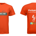 Volunteer Tshirt Design