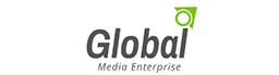 Global Media Enterprise Logo