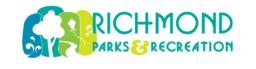 Richmond Parks And Recreation Logo